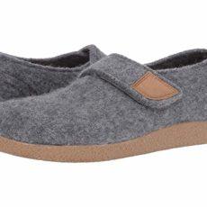 Giesswein Camden (Slate) Slippers