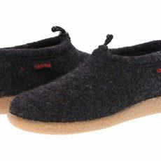 Giesswein Vent (Black) Slippers