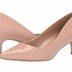 LAUREN Ralph Lauren Adrienne (Ballet Slipper Soft Mini Croc) Women's Shoes