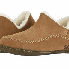 SOREL Manawantm II (Elk/Natural) Men's Slippers
