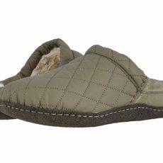 SOREL Nakiskatm Scuff (Sage) Women's Slippers