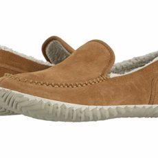SOREL Sorel Dude Moctm (Elk) Men's Slippers