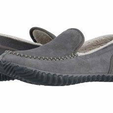 SOREL Sorel Dude Moctm (Quarry) Men's Slippers