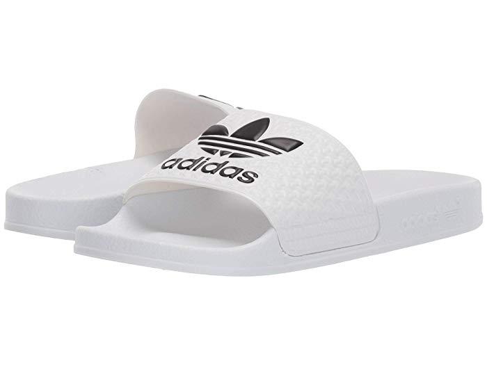 adidas Originals Kids Adilette (Little