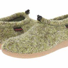 Giesswein Vent (Green) Slippers