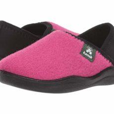 Kamik Kids Cozytime (Toddler/Little Kid/Big Kid) (Magenta) Girls Shoes