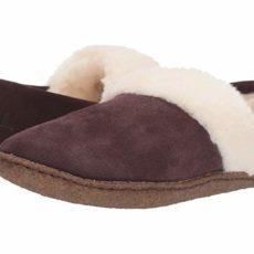 SOREL Nakiskatm Slipper II (Cattail/Natural 2) Women's Slippers